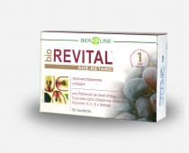 Biorevital Tablet